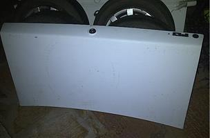 VW Jetta / Fox body spares