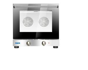 CONVECTION OVEN PIRON [CABOTO] - MANUAL NO HUMIDITY-COP5024