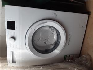 Defy 6kg front loader washing machine