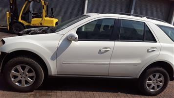 MERCEDES-BENZ ML 320 CDI  Used Parts