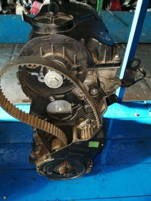 Vw Polo 1.9 TDI ATD Engine
