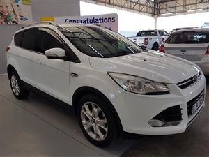 2015 Ford Kuga 1.6T Trend
