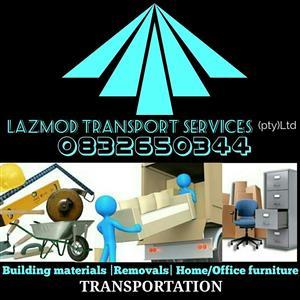 Lazmod Transport Services
