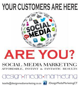 Online Social Media Marketing for Small to Medium Businesses