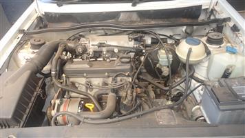 2005 VW Golf hatch