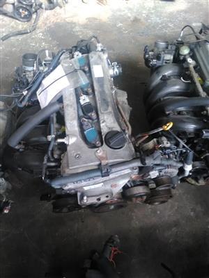 TOYOTA 1AZ RAV 4 ENGINES
