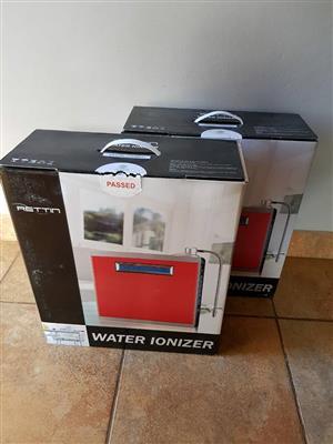 Rettin water ionizer for sale