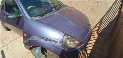 2006 Ford Ka 1.3 Trend