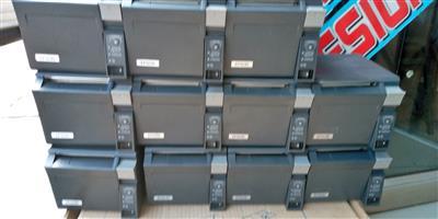 Epson TM-T88P Under Counter POS Printer