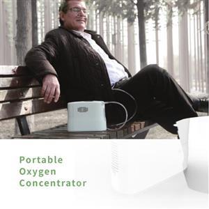 Kingon P2 Oxygen Concentrator