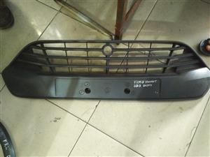 ford transit 2013 grill