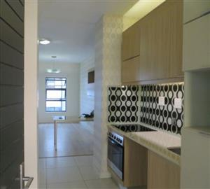 The modern apartment centrally located in The Link