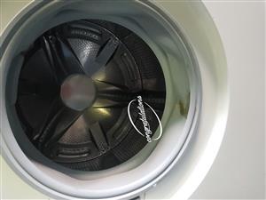 Bosch 6kg front loader washing machine