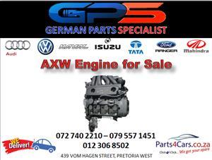 Golf 5 2.0 FSI Engine for Sale