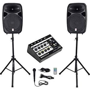 PA or Sound system for hire
