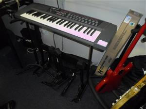 Casio CTK-200 Keyboard