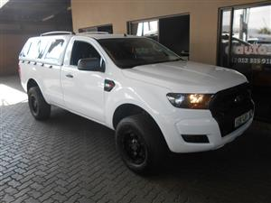 2017 Ford Ranger 2.2 XL