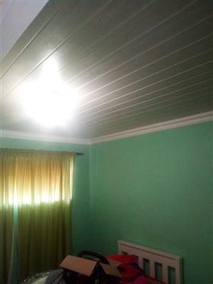 PVC Ceilings Installations