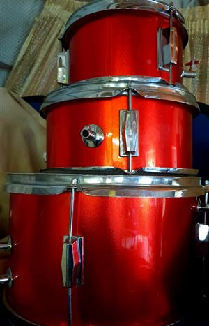Drum-set Bargain