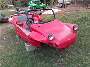 BEACH BUGGY BODY BEST AVAILABLE URGENT SALE