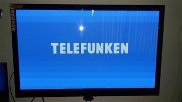 43'' Telefunken
