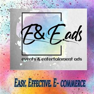Events & Entertainment ads