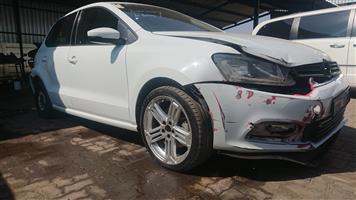 VW Polo 1.2 Tsi - For Sale