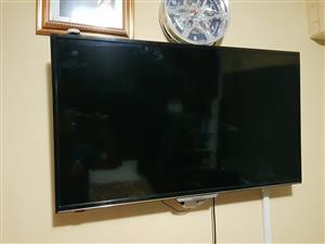 Panasonic 40 inch lcd tv