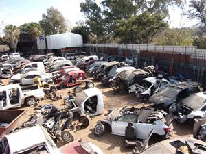 New and Used Car Parts