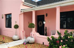 House To Rent - Strand - From 1 July