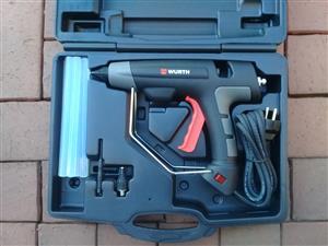 Industrail dent puller and Glue gun