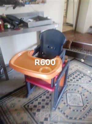 Feeding chair for sale