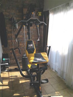Gym Set for Sale