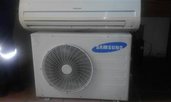 Aircons For Sale - Midwall; Cassette and Hide-Away Units