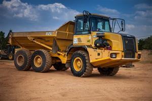Dump Truck,Excavator,Lhd scoop,Front End Loader,Boiler Making Training Call 0837395073