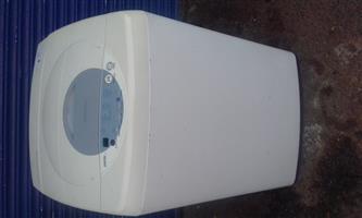 Samsung 7.2kg Top load washing