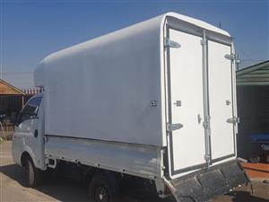 BARGAIN BRAND NEW GC H100 K2700 SPACE SAVER CANOPY FOR SALE!!!!!!!!!!