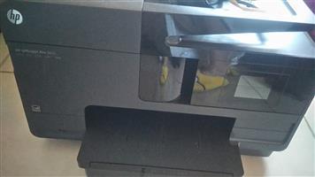 Hp Officejet 8610