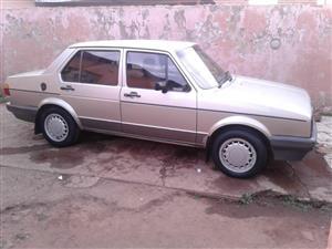 1989 VW Fox