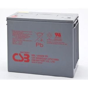 NEW CSB BATTERIES 150Ah FOR SOLAR