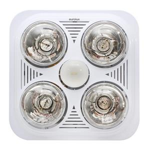 4 Heater light for bathroom