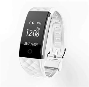 S2 Fitness watch white