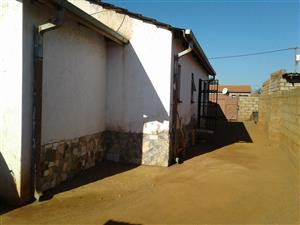 Soshanguve Extension 10 , HomeSosha Properties