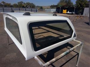 Canopy VW Amarok