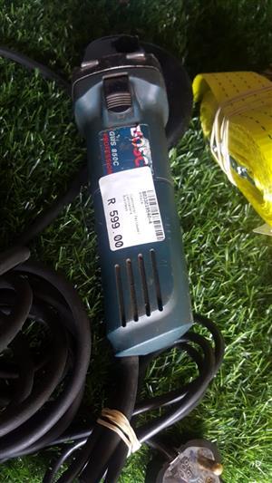 Bosch Baby Grinder GWS 850C
