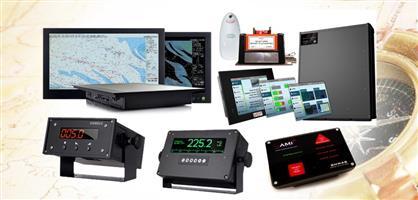 Al Nakheel Electronics Marine Services