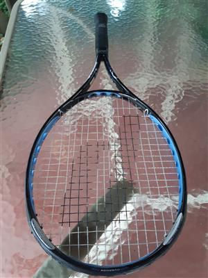 Prince Wilson Titanium Tennis racket for sale
