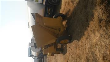 2 ton dumper 4x4