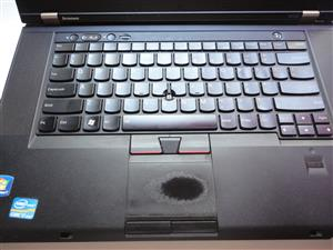 Lenovo ThinkPad W530 Intel Core i7 ( PRICE IS NEGOTIABLE)     BATTERY MUST BE REPLACED
