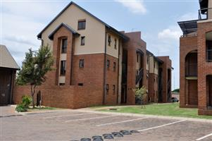 3-BEDROOM APARTMENT TO LET IN HILLTOP LOFTS, CARLSWALD, MIDRAND GAUTENG
